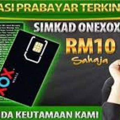 Amran OneXox